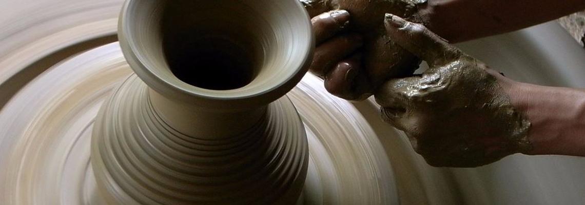 Formation potter